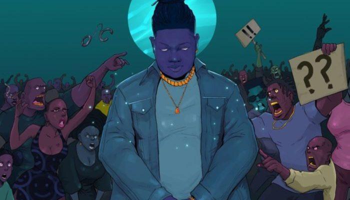 Barry Jhay - Ayewada - Download -Www.djitunez.com