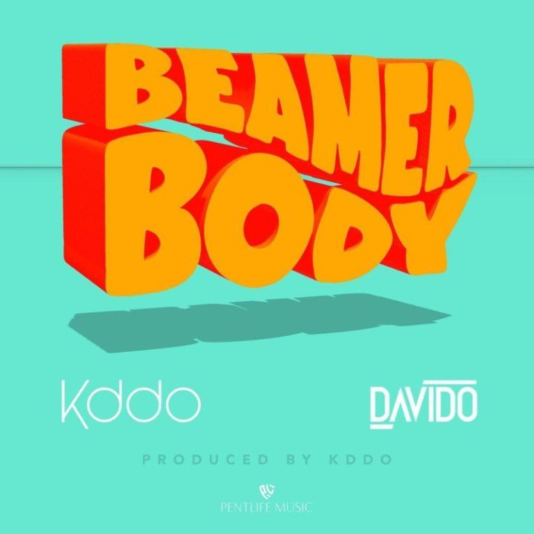 "KDDO (Kiddominant) x Davido – ""Beamer Body"" - www.djitunez.com"