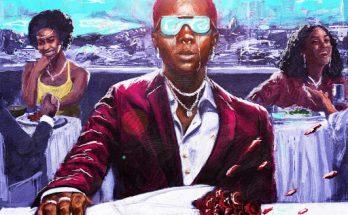 """Blaqbonez – """"Heartbreaker"""" ft. Nasty C - MP3 Download - www.djitunez.com"""