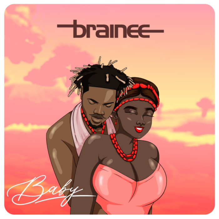 Download Baby MP3 By Brainee.