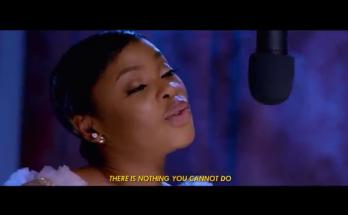 "Chidinma – ""Jehovah Overdo"" Video & Lyrics - www.djitunez.com"