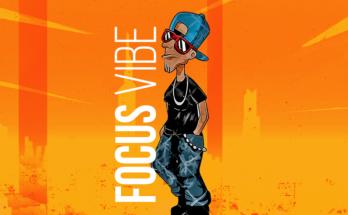 "Slimcase – ""Focus Vibe"" MP3 Download - www.djitunez.com"