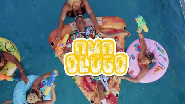 Lil Frosh - Omo Ologo Ft. Zinoleesky - Video Download - www.djitunez.com