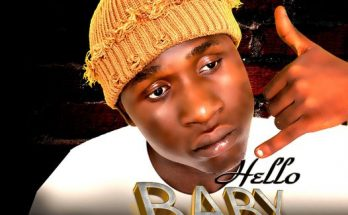 Liquo drops 'hello baby,' (Mixed by Mickenzy) - www.djitunez.com