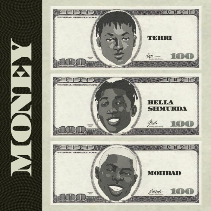 Terri Ft. Bella Shmurda And Mohbad On Money MP3 Download - Www.djitunez.com