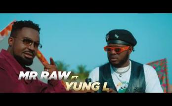 "Mr Raw – ""Nwa Calabar"" Ft. Yung L Video & Audio Download - www.djitunez.com"