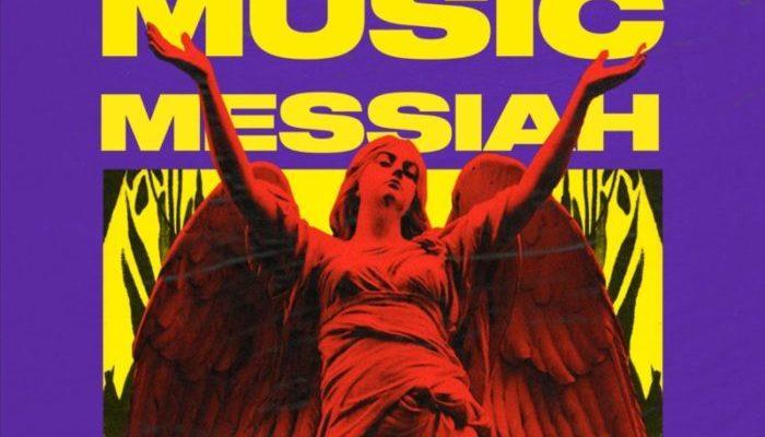 DJ Neptune x Wande Coal - Music Messiah - MP3 Download - Www.djitunez.com