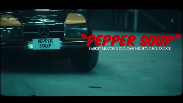 Basketmouth - Pepper Soup -X - Duncan Mighty & Ice Prince Video Download - www.djitunez.com