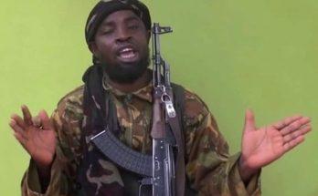 Boko Haram Leader Shekau Reportedly Dead-Www.djitunez.com