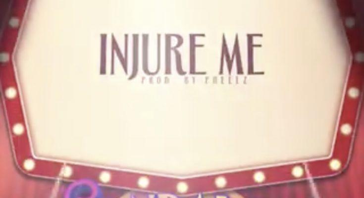 Teni - Injure Me Mp3 Download