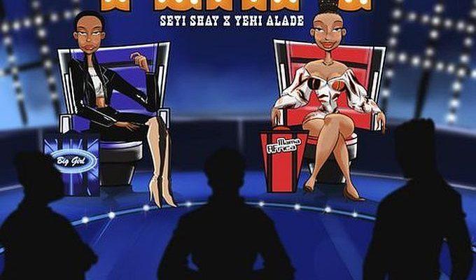 "Seyi Shay Ft. Yemi Alade - ""Pempe"" MP3 Download - www.djitunez.com"