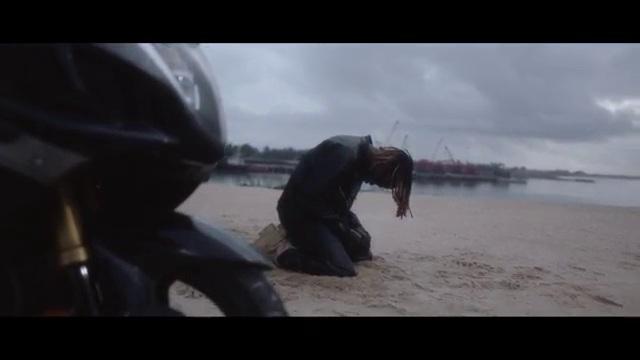 Fireboy DML - 'Airplane Mode' Video Download.