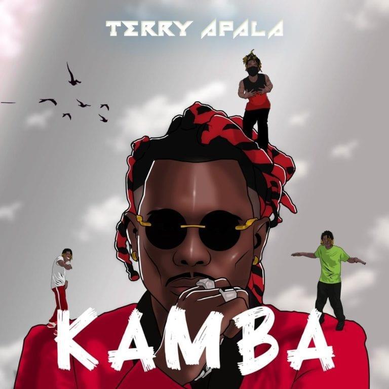Download Kamba by Terry Apala - DJITUNEZ.COM