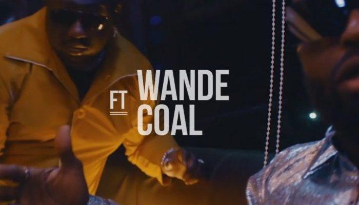 DJ Neptune - Music Messiah Video Download ft. Wande Coal -Www.djitunez.com