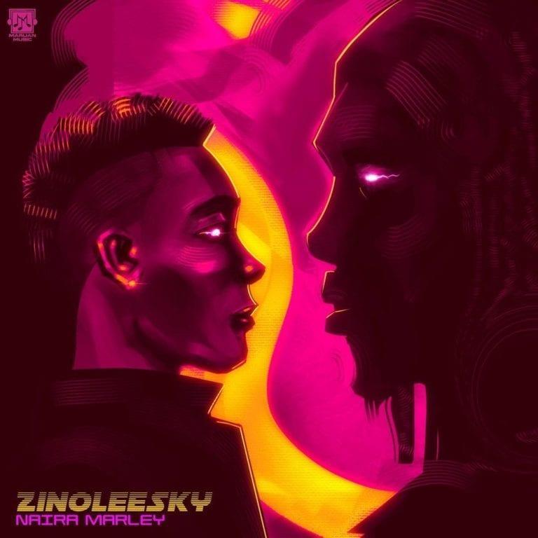 Zinoleesky - Naira Marley MP3 Download - www.djitunez.com