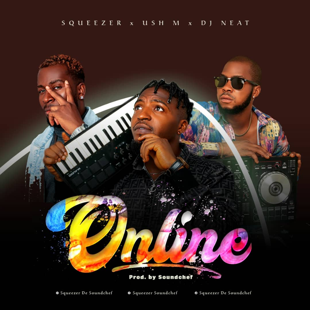 Squeezer Online - MP3 Download - www.djitunez.com