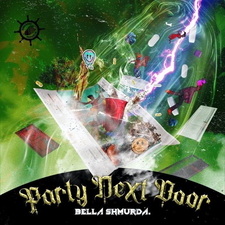 Bella Shmurda - Party Next Door - MP3 Download - Www.djitunez.com