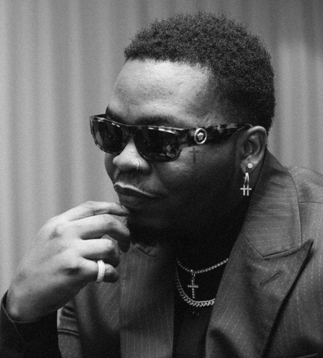 Download Jailer Mp3 by Olamide.