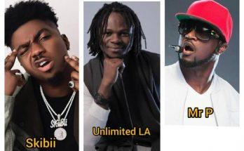 Unlimited L.A Shades Mr. P and Skiibii -Www.djitunez.com