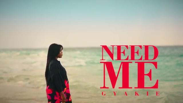 Gyakie -- Need Me mp3 Download - www.djitunez.com