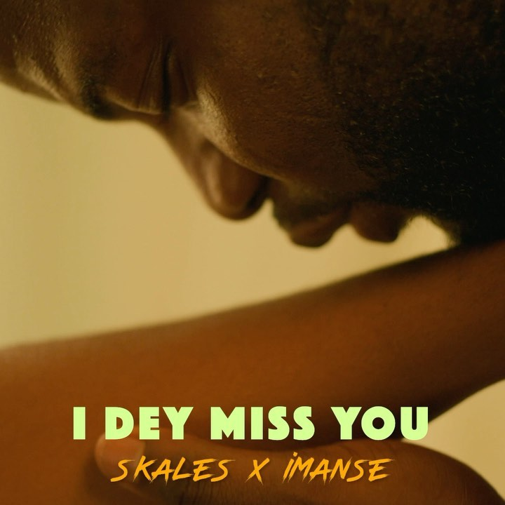 Download I dey miss you mp4 by Skales-www.djitunez.com
