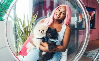 Cuppy Finally Shares Why She Is Still Single-www.djitunez.com