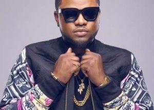 Skales Marries His Beautiful Girlfriend in Lagos-www.djitunez.com