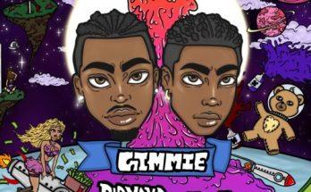 """Diamond Platnumz - ft. Rema - """"Gimmie"""" MP3 Download -www.djitunez.com"""