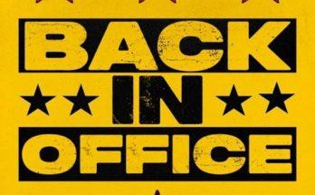 Download Back in Office mp3 Mayorkun -www.djitunez.com