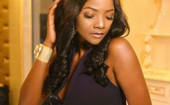 Simi Shares That She Hates Overthinking And Here is Why-www.djitunez.com