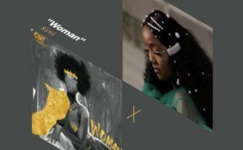 Simi - Woman mp3 download -www.djitunez.com